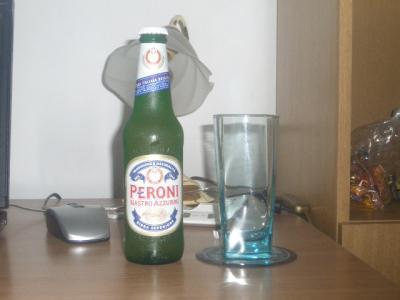 Peroni...Nastro azzurro