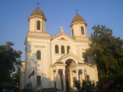 Basílica ortodoxa